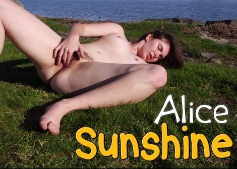 GirlsoutWest Model in Alice - Sunshine