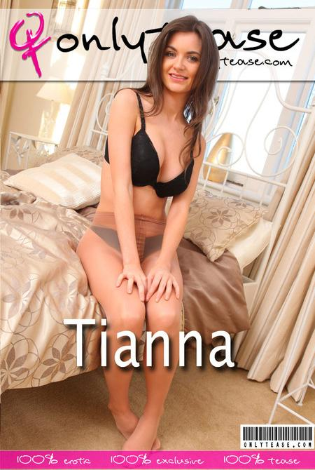 OnlyTease Model in Tianna