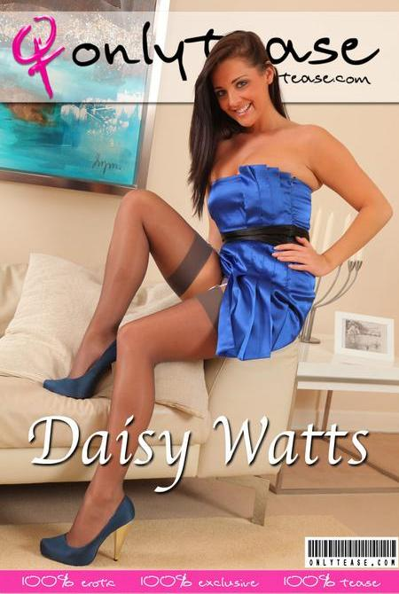 OnlyTease Model in Daisy Watts Saturday, 23 May