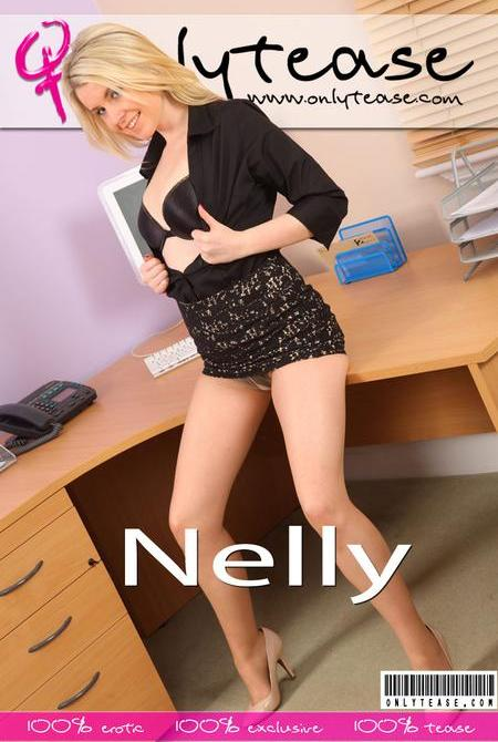 OnlyTease Model in Nelly Sunday, 21 June