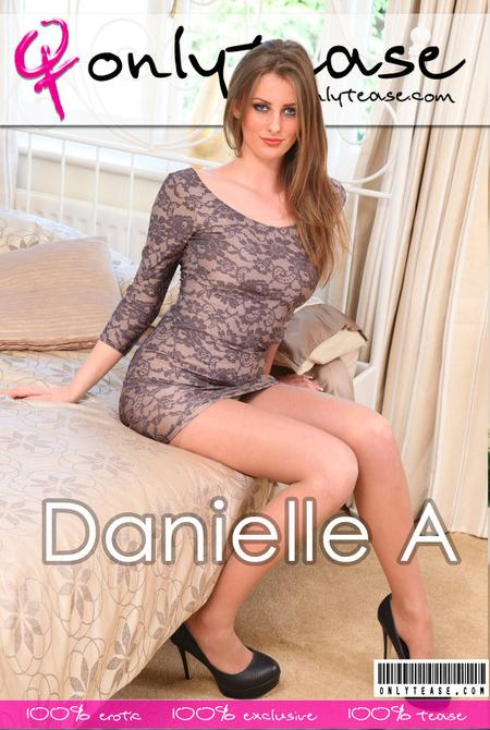 OnlyTease Model in Danielle A Thursday, 11 June