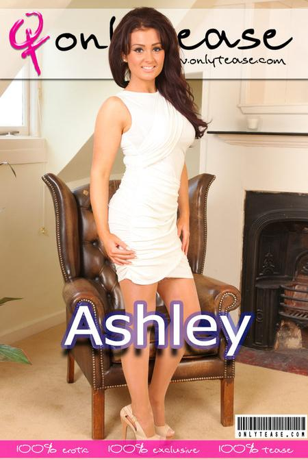 OnlyTease Model in Ashley Thursday, 11 June