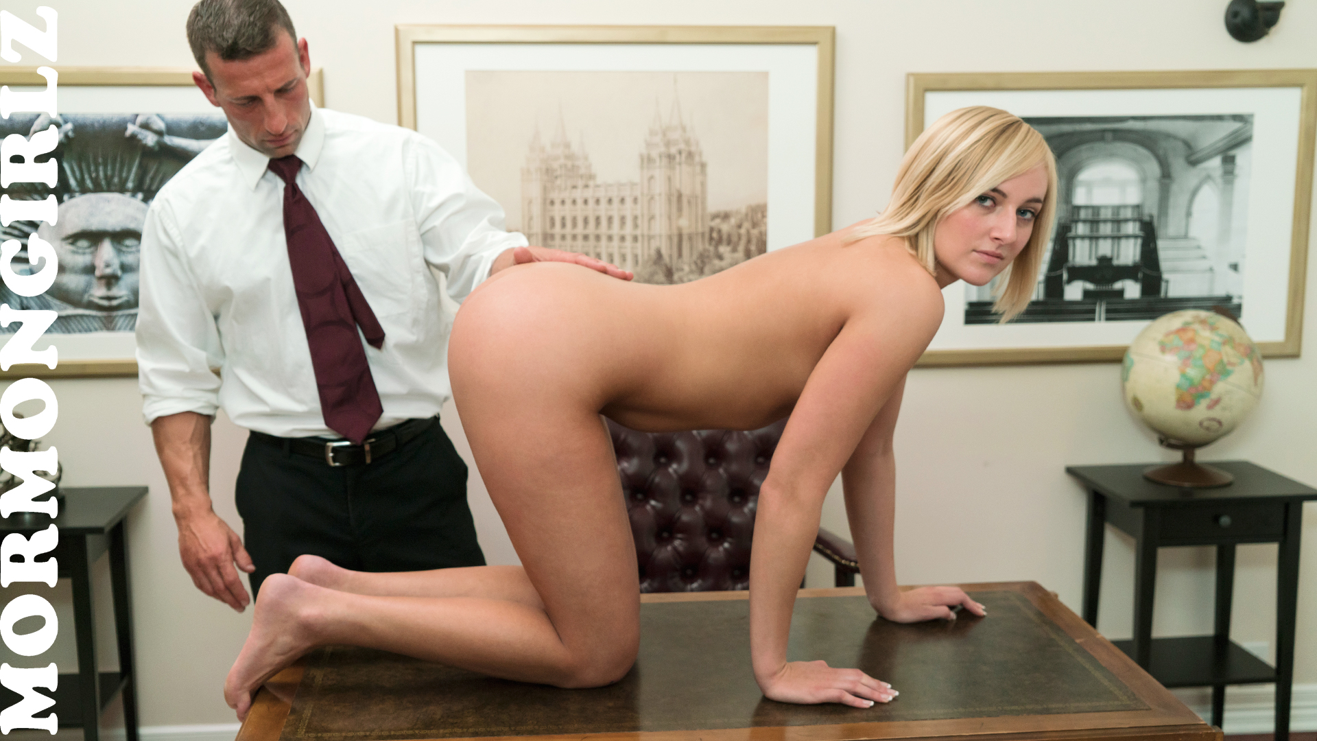 pearl gets her tiny virgin mumu examined by father ludacris #8