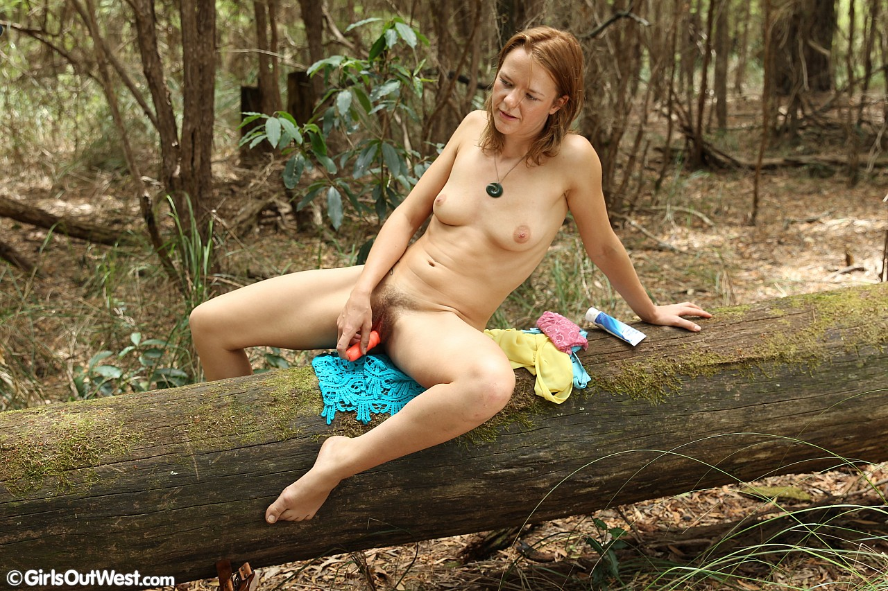 outdoors nudity girlsoutwest #6