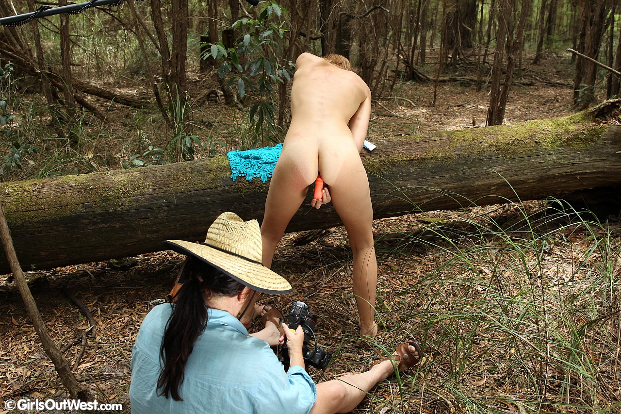 outdoors nudity girlsoutwest #11