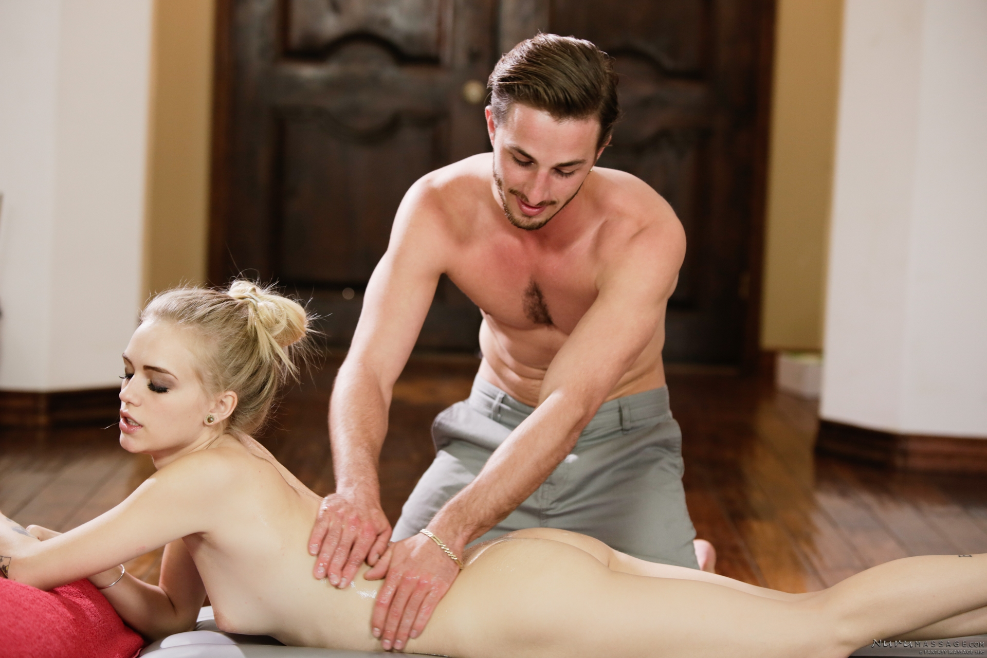 slender petite Alex Grey gets penetrated by overboarding massage therapist #10