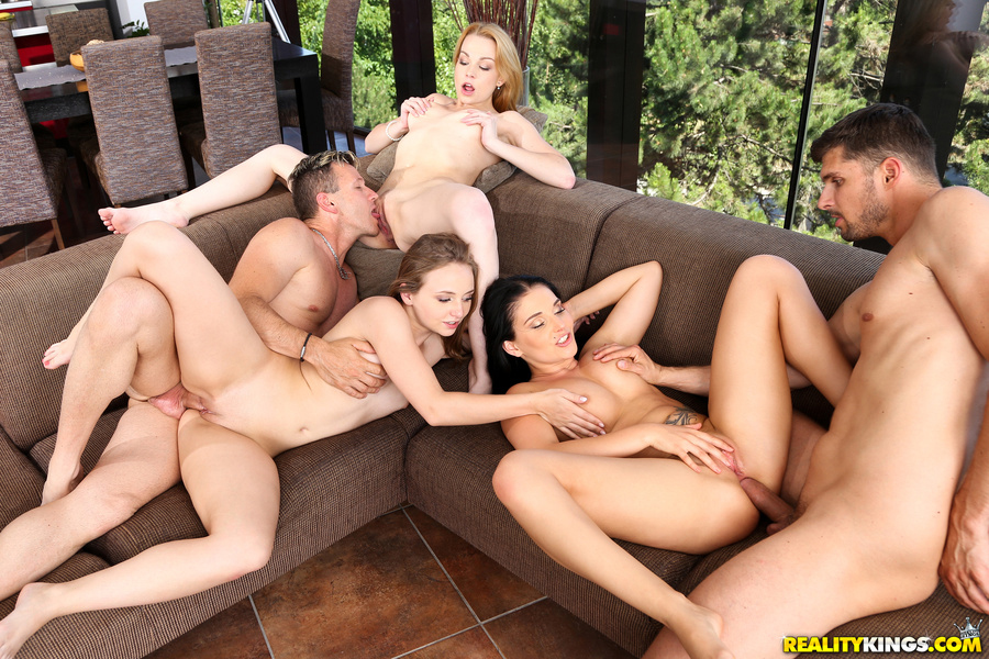 budapest escort orgy for stressed out euro managers #5
