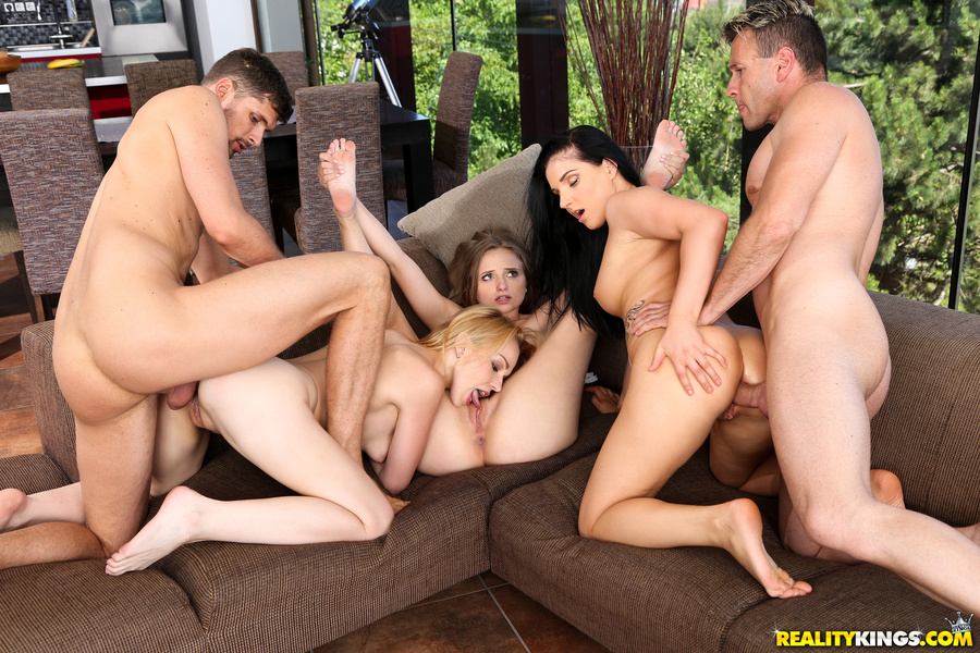 budapest escort orgy for stressed out euro managers #2