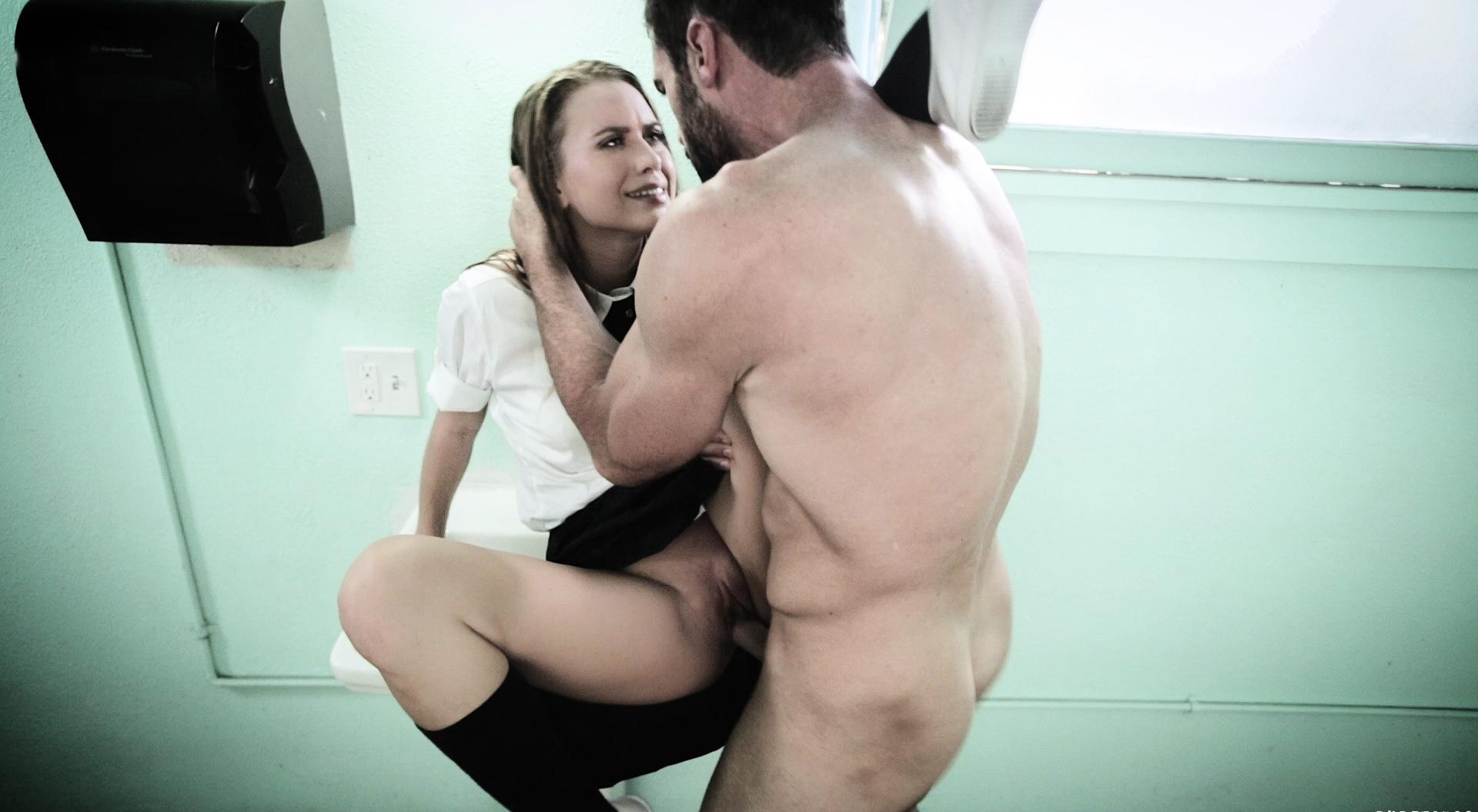 shes half his age but she enjoys to get fucked by him the hard way picture 11