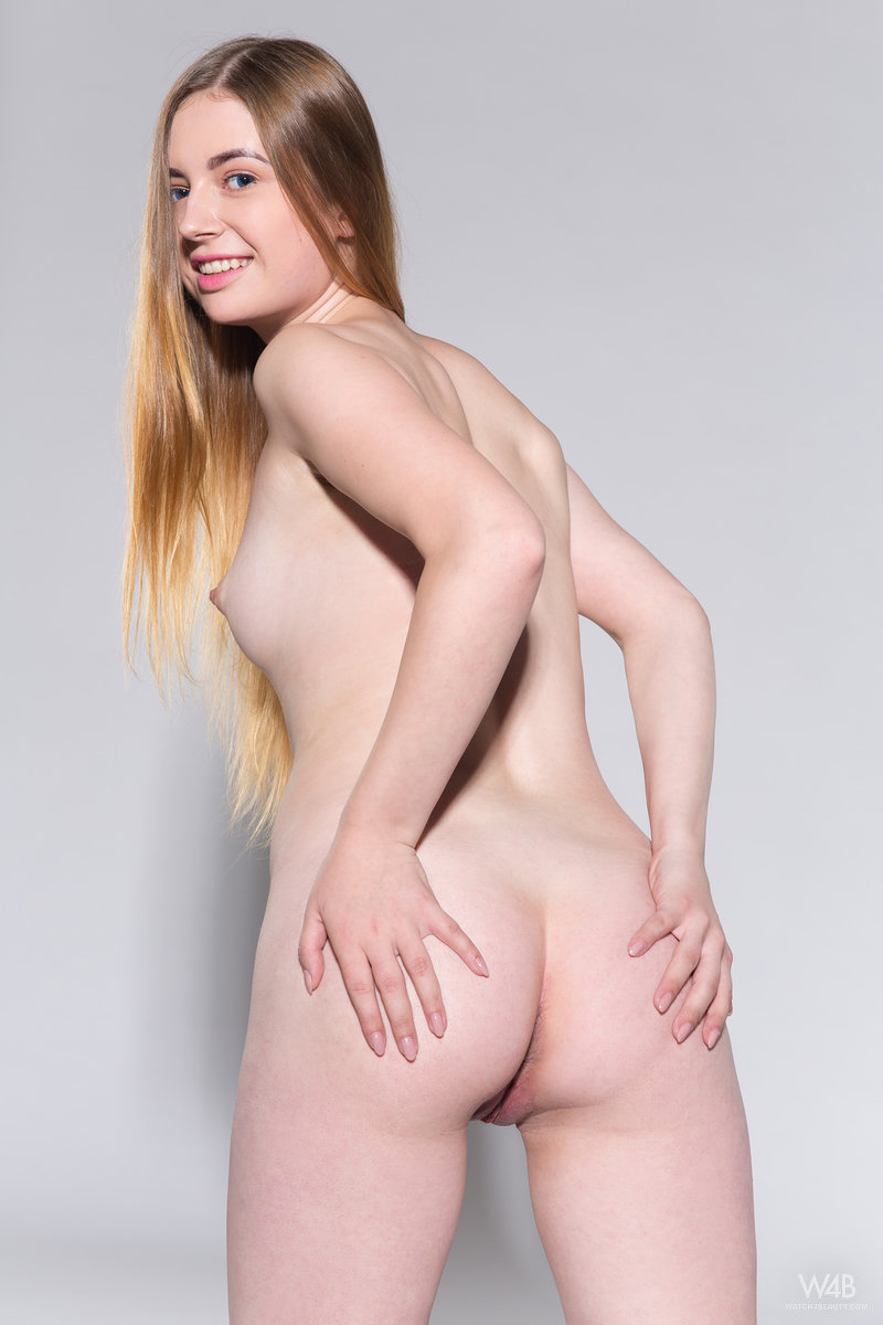 russian girlfriend crystal performs awesome het her first foto casting #7