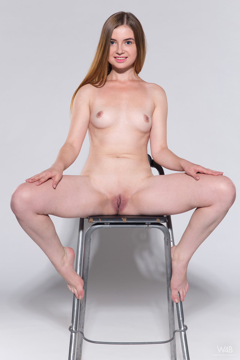 russian girlfriend crystal performs awesome het her first foto casting #10