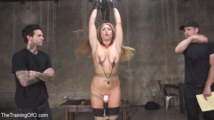 fierce mental sex and abuse games for female slave skyla snow #8