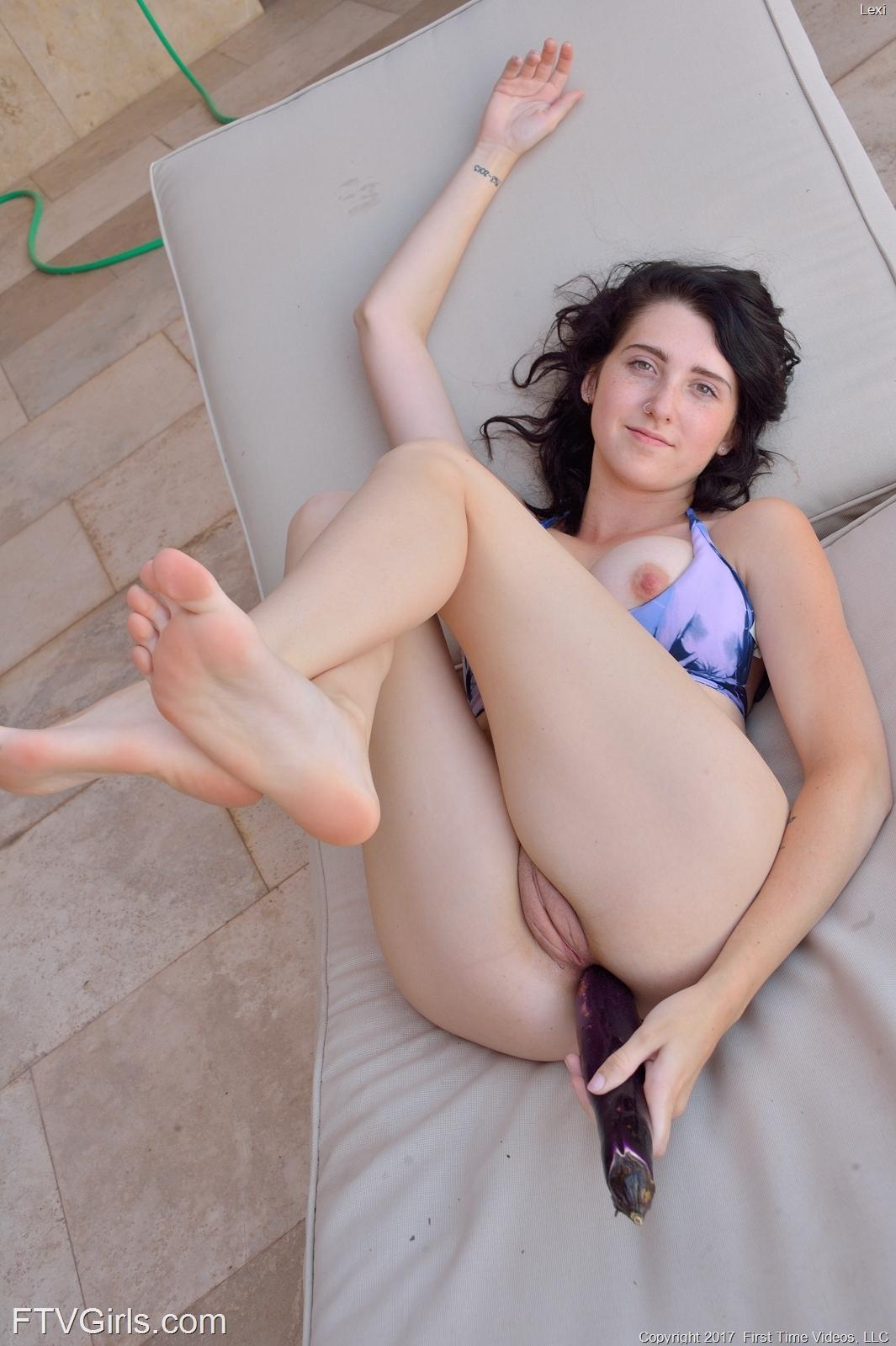 play of joy and lust for 18 years anal curious girl #6