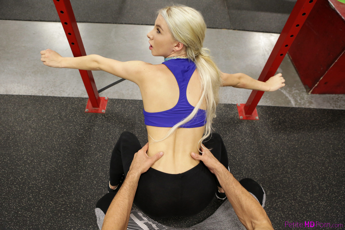 good fitness sex with kenzie revves #8
