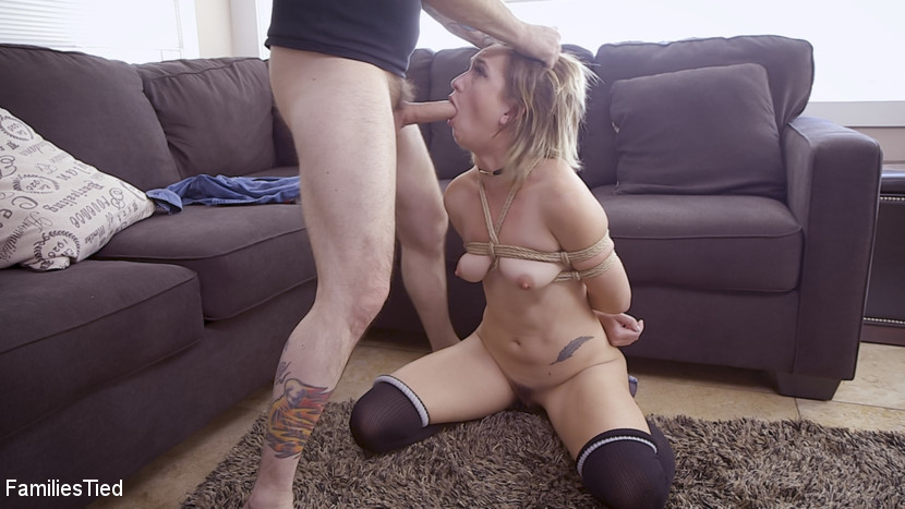 twisted sexual obsession with her voluptuous Step-Mommy  #11