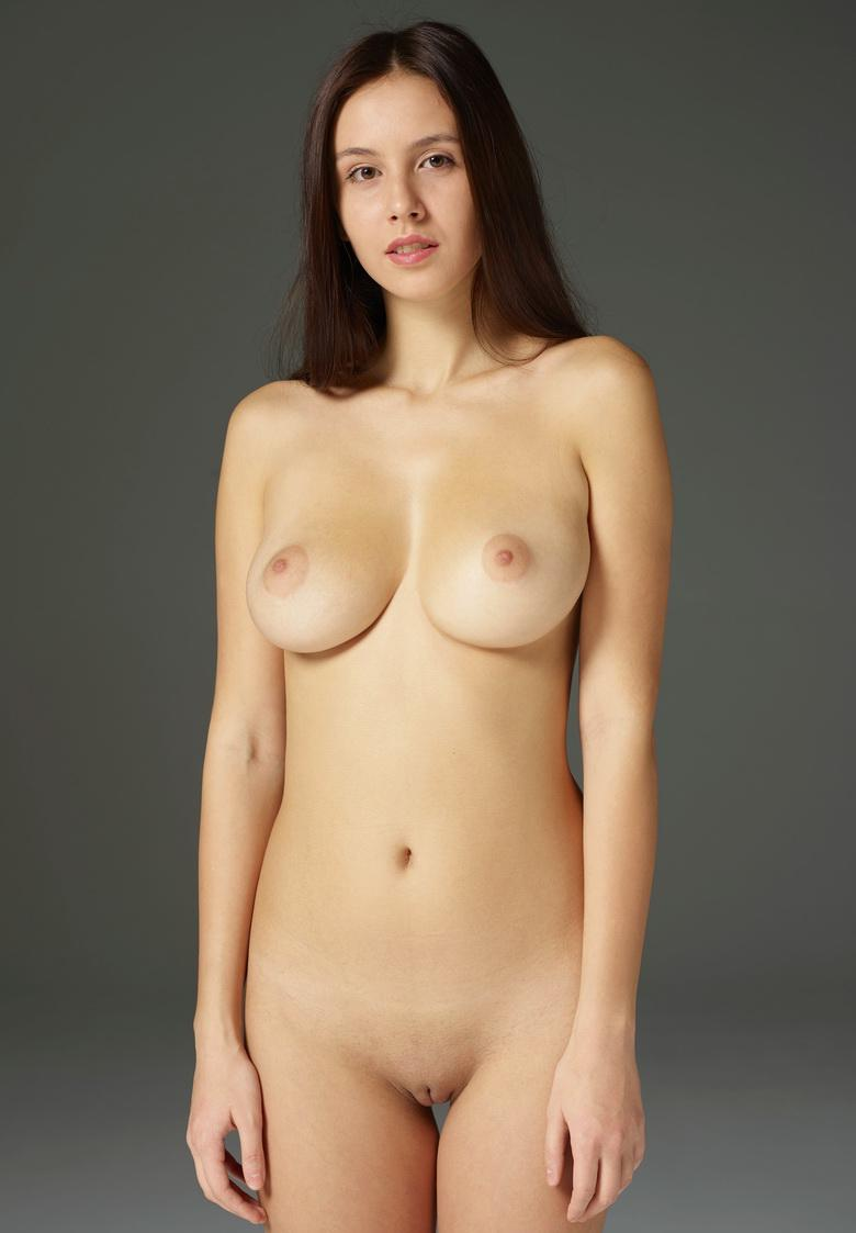 super sexy and busty comfy babe posing for hegre-art #5