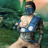 medival cosplay with milena from cosplay-erotica picture 10