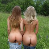 two missbehaving cuties from the countryside picture 10