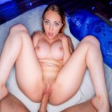 Nickey Huntsman with cum control picture 13