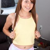 I Fucked My Dad's Best Friend! - Selena Love and Nicky Rebel (109 Photos) - 18eighteen picture 3